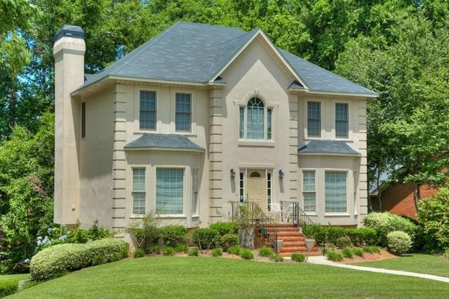 458 Ashridge Way Augusta Ga Mls 414112 Better Homes