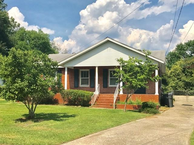 803 Ann St Augusta Ga Mls 414260 Better Homes And