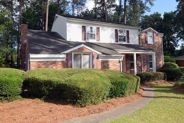 3424 Heather Dr Augusta Ga Mls 414742 Better Homes