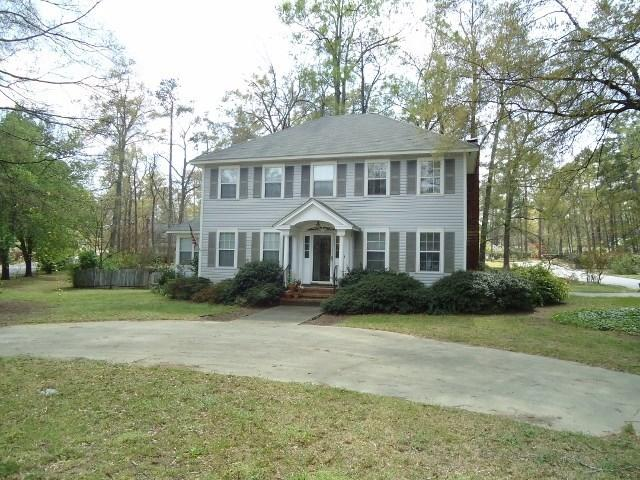 407 Kemp Dr Augusta Ga Mls 414811 Better Homes And