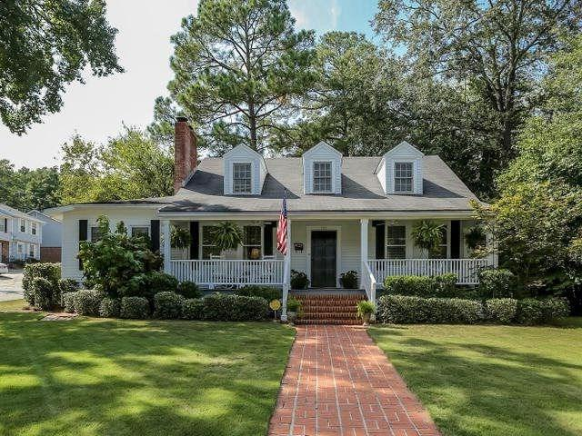 725 Hickman Rd Augusta Ga Mls 415295 Better Homes