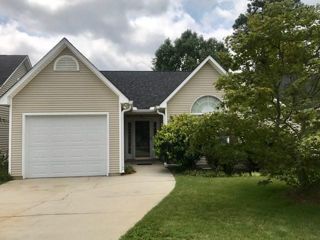 Homes For Sale Summerlin Evans Ga