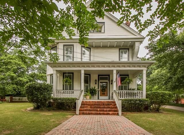 813 Heard Ave Augusta Ga Mls 416767 Better Homes
