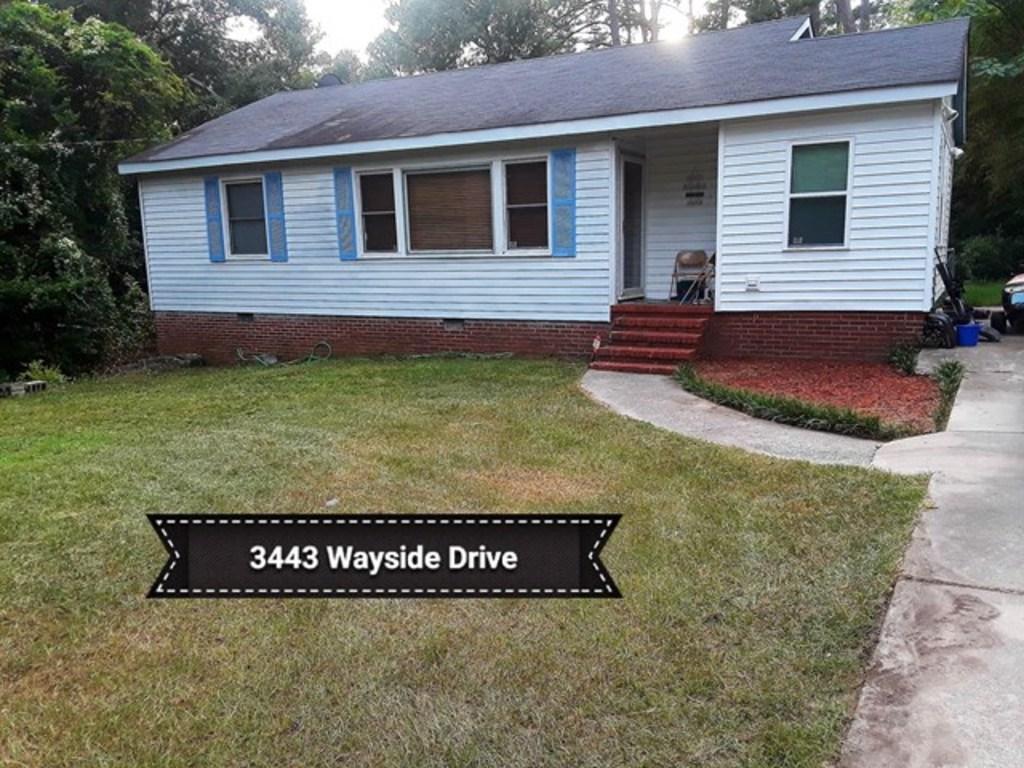 3443 Wayside Dr Augusta Ga Mls 417040 Better Homes