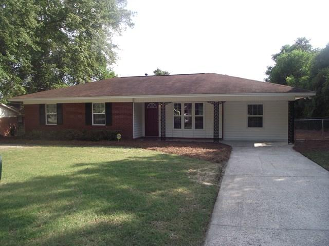 3414 Colonial Dr Augusta Ga Mls 418379 Better Homes