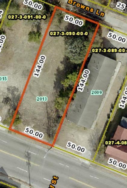 2013 Broad St Augusta Ga Mls 418597 Better Homes