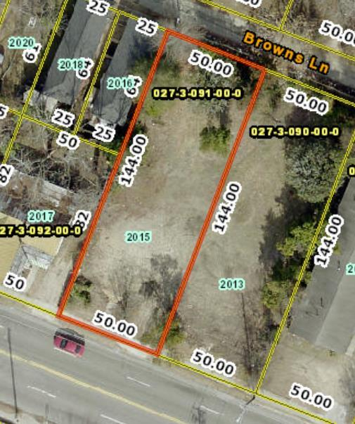 2015 Broad St Augusta Ga Mls 418598 Better Homes