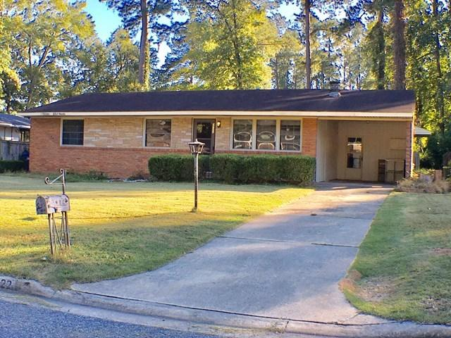 2722 Barry Dr Augusta Ga Mls 419604 Better Homes
