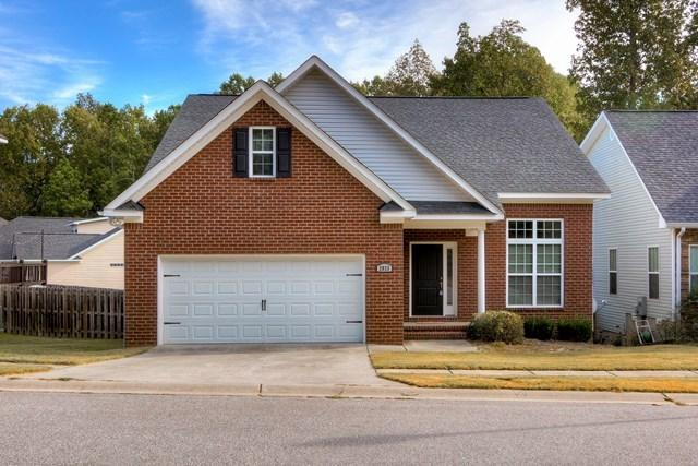 2823 Burdette Dr Augusta Ga Mls 419964 Better Homes