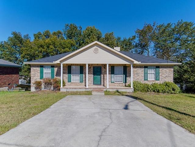 2917 Rasha Dr Augusta Ga Mls 419969 Better Homes