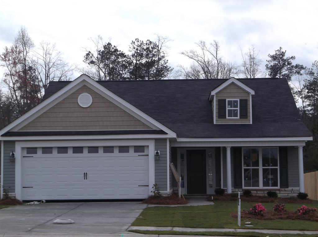 5014 Copse Drive Augusta Ga Mls 420017 Better Homes