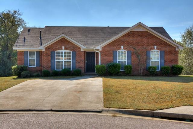 4416 Hatteras Dr Augusta Ga Mls 420645 Better Homes