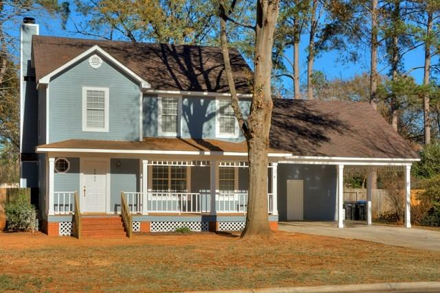 2445 Deodara Dr Augusta Ga Mls 421361 Better Homes