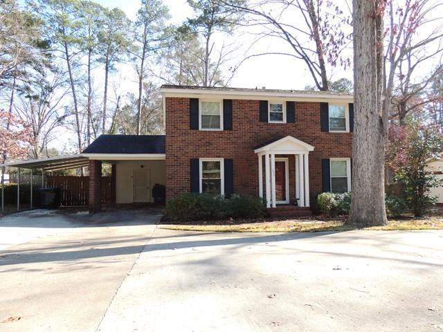 306 Kings Chapel Rd Augusta Ga Mls 421481 Better