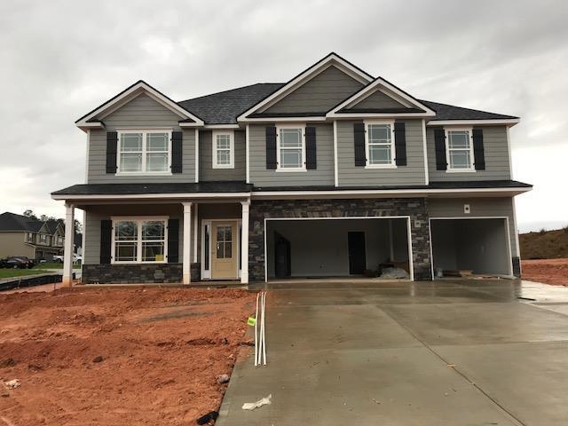 770 houston lake dr evans ga mls 422831 era for Oconee capital home builders