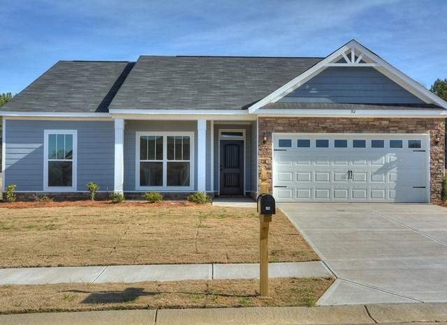 Keystone Homes For Sale In Augusta Ga