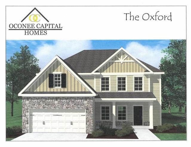 790 houston lake dr evans ga mls 423246 era for Oconee capital home builders