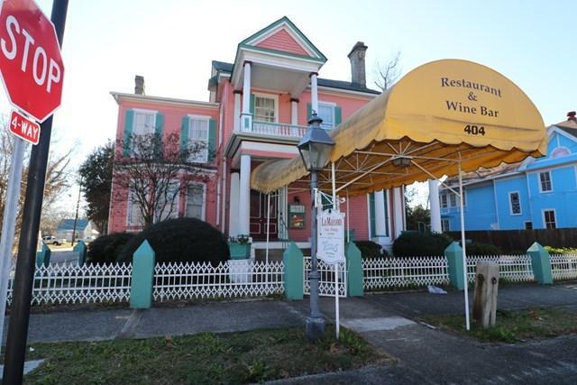 404 Telfair St Augusta Ga Mls 423312 Better Homes