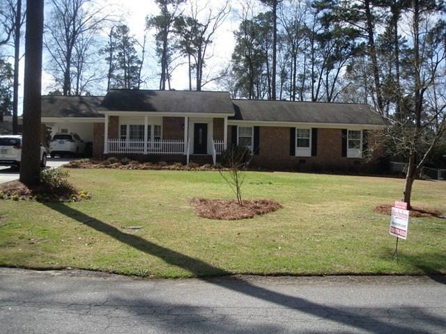 1716 Goshen Rd Augusta Ga Mls 423857 Better Homes