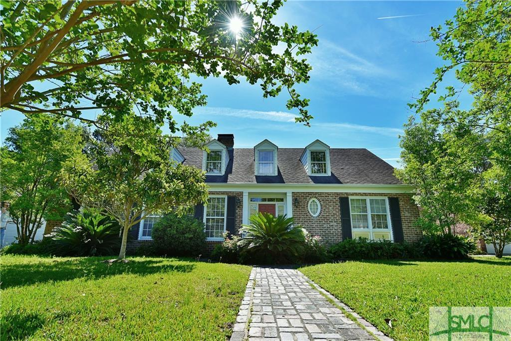 5714 sweetbriar cir savannah ga mls 172330 better for Sweetbriar garden homes
