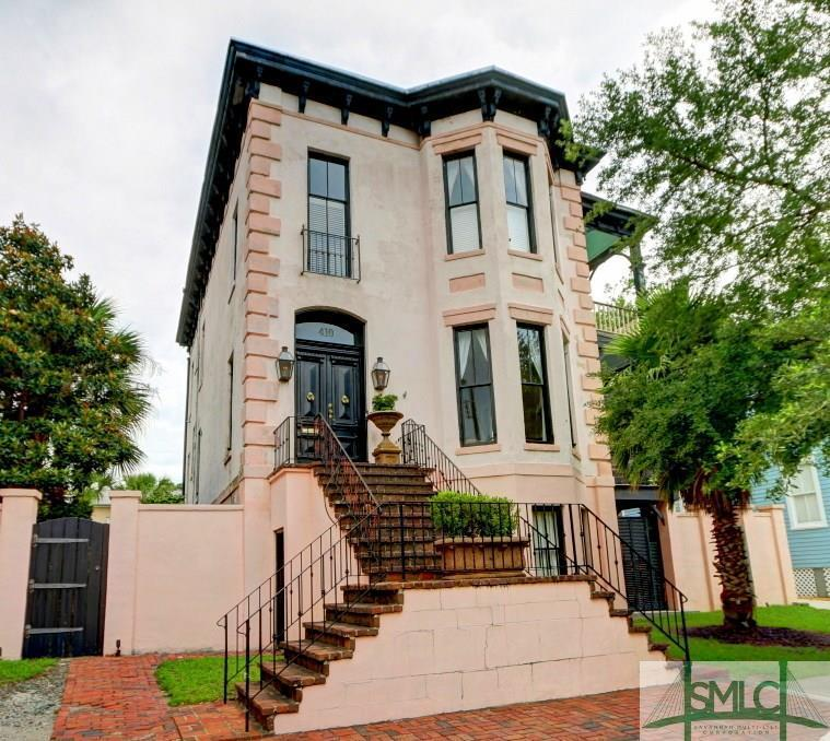 Apartments For Rent Savannah Ga: 410 E Gwinnett St, Savannah, GA