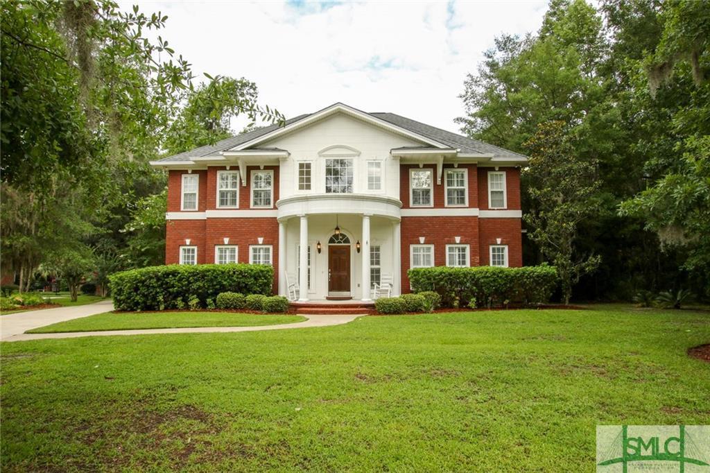 70 balfour dr richmond hill ga mls 175871 better for Home builders in richmond hill ga