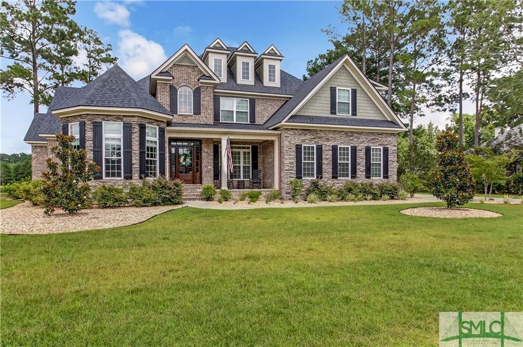 108 Grand View Dr Pooler Ga Mls 176613 Better Homes