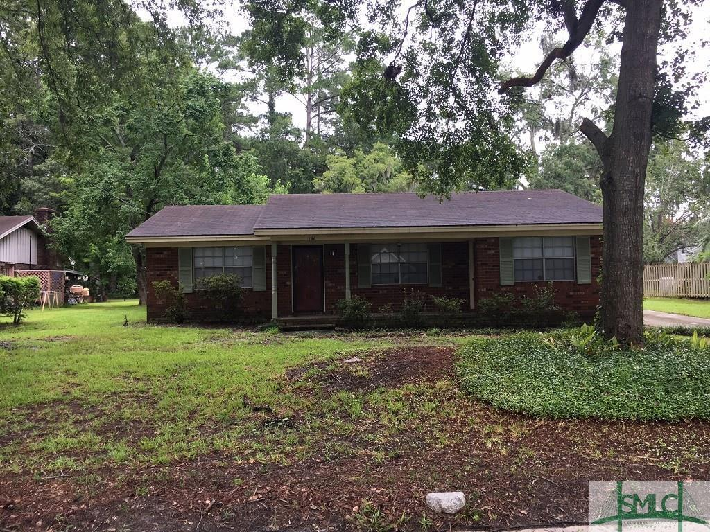106 Nelson Ave Garden City Ga Mls 176722 Coldwell