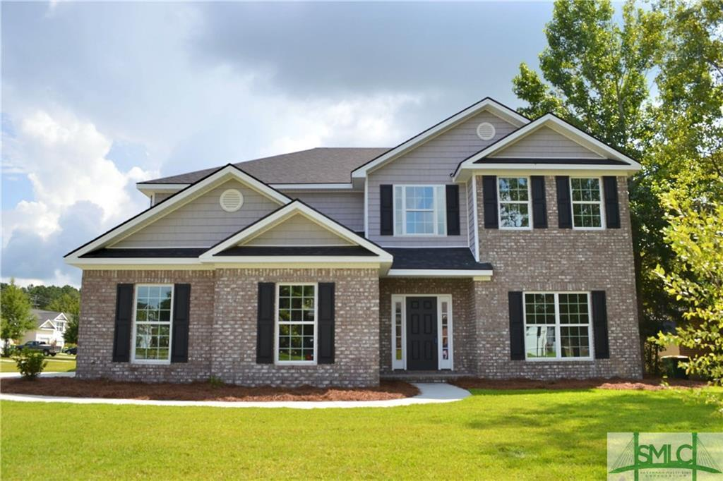 Effingham County Ga Property Search