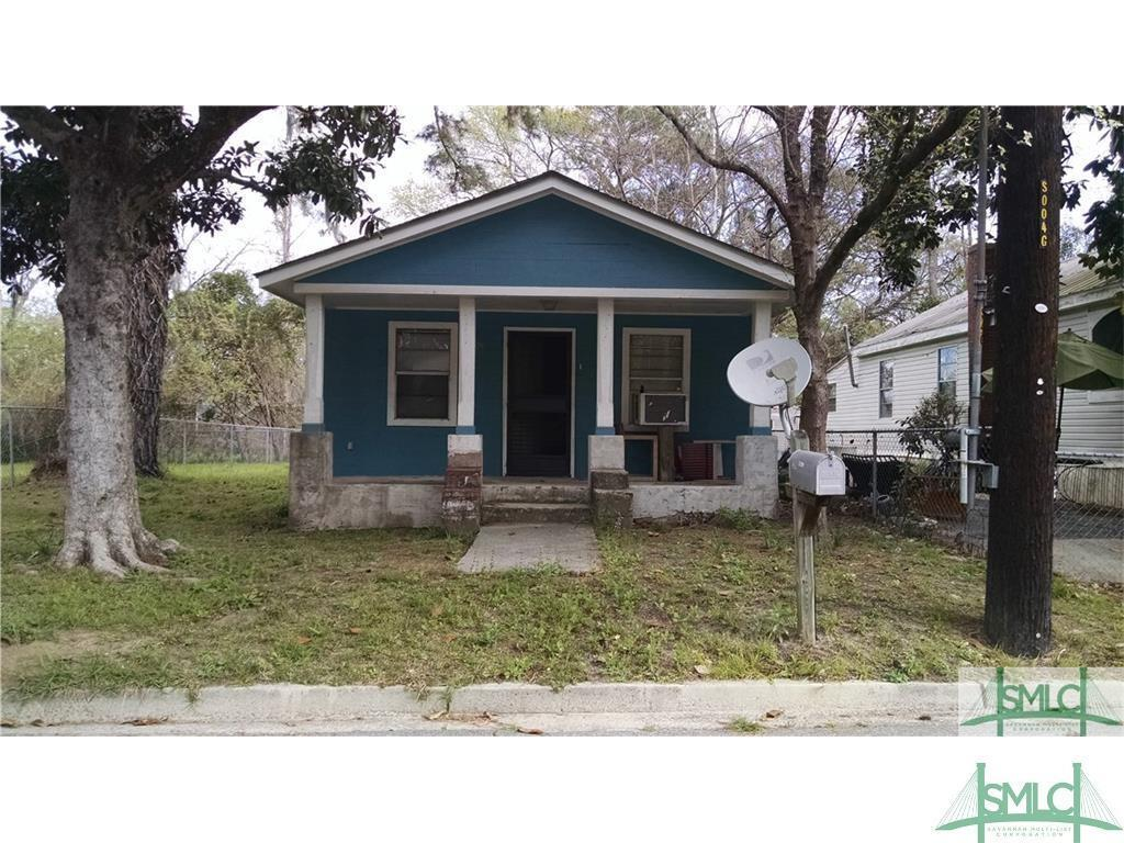 2024 mitchell st savannah ga mls 179035 century 21 for Mitchell homes price list
