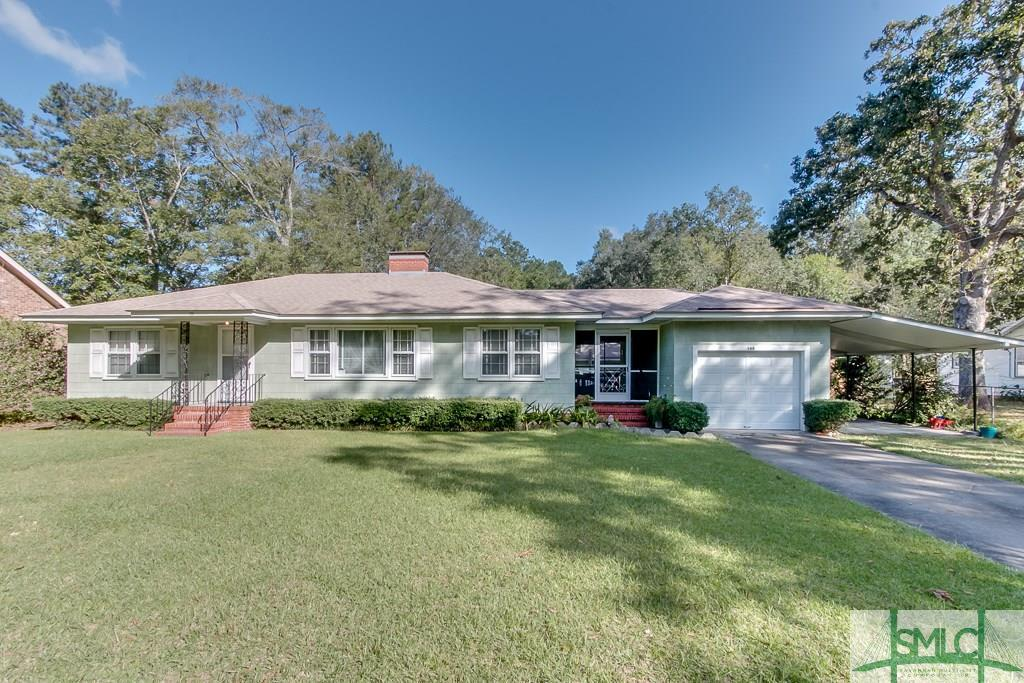 166 smith ave garden city ga mls 180933 era for Garden city dmv hours