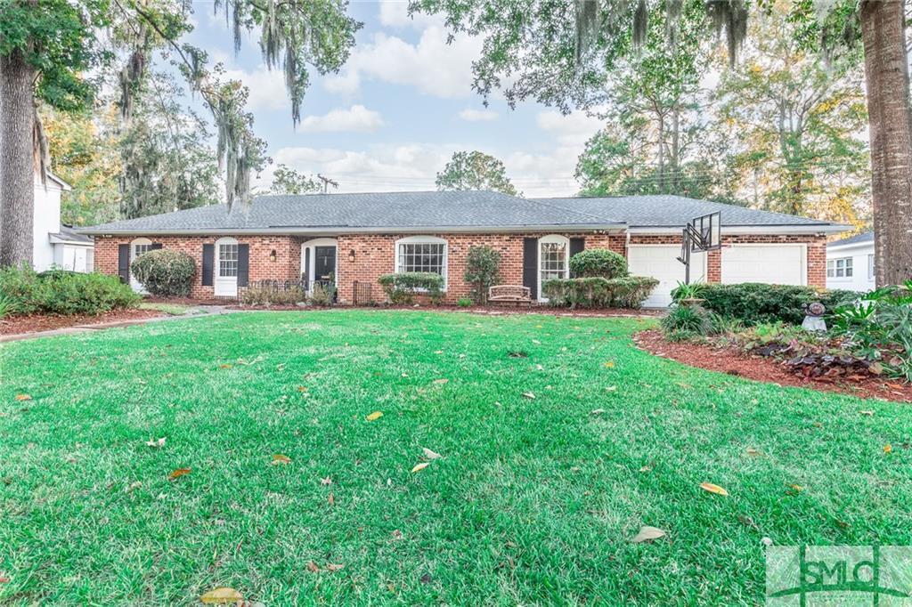 Homes For Sale In Habersham Woods Savannah Ga