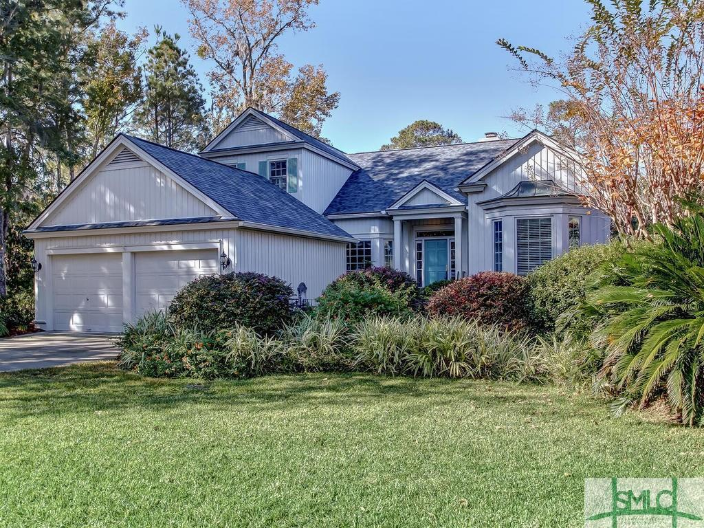 Homes For Sale In Chatham County Savannah Ga