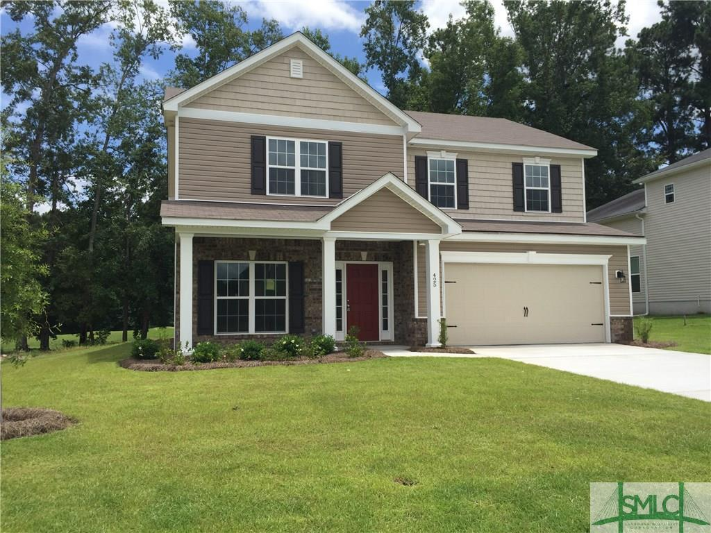 425 plantation place rincon ga mls 183648 better for Zillow plantation