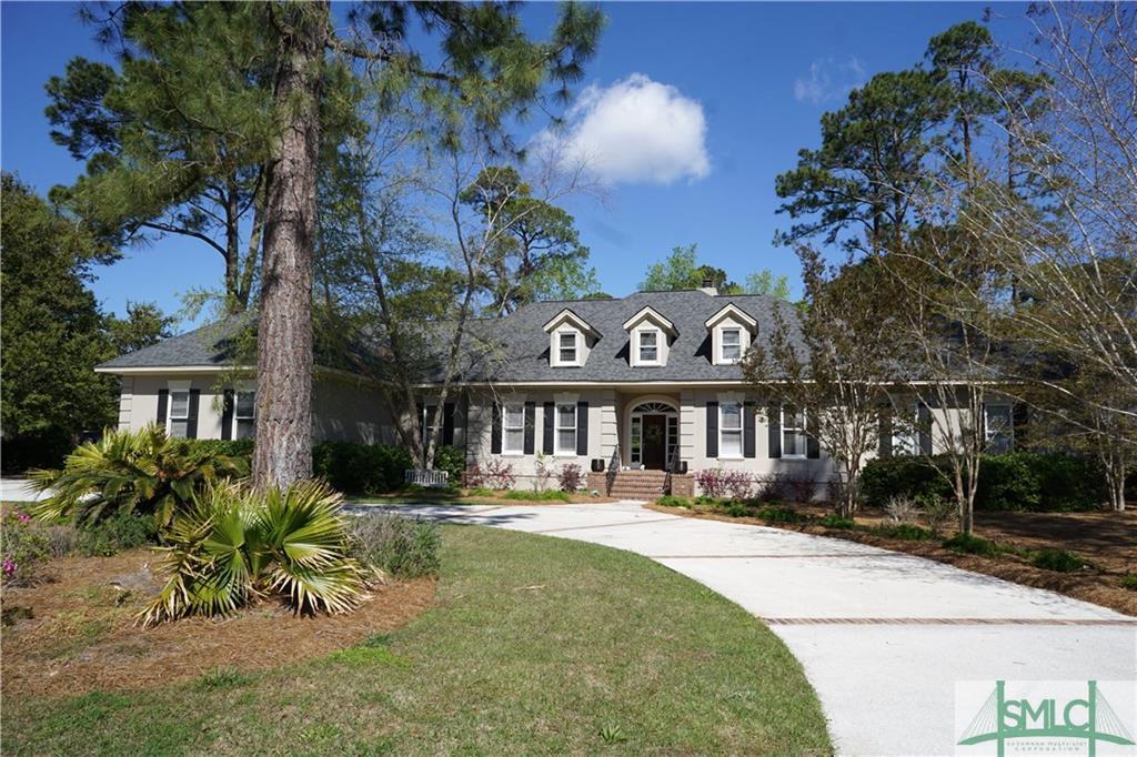 Chatham County Ga Property Search