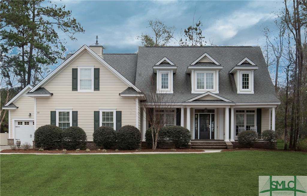 10 Grand View Ct Pooler Ga Mls 184250 Better Homes