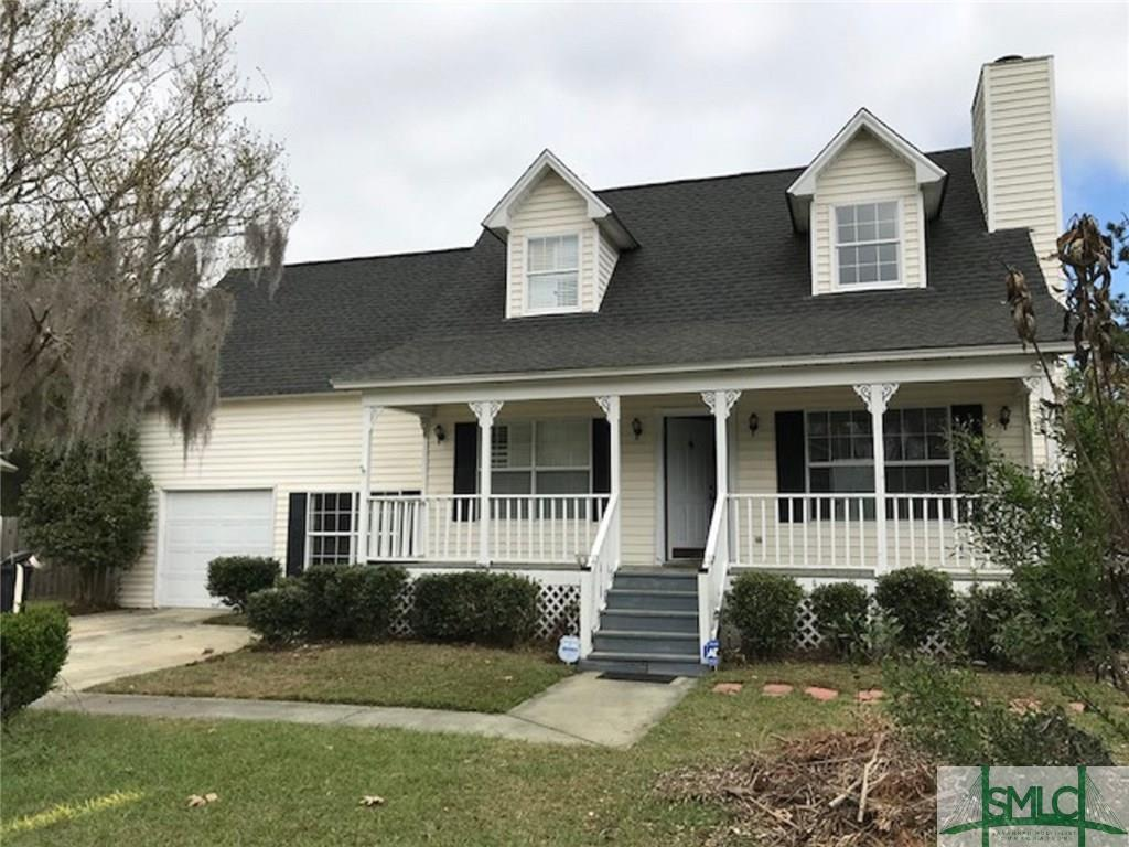 Chatham County Ga Real Property Search