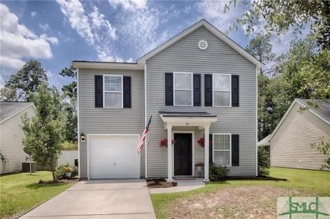 Local Real Estate: Homes for Sale — Pooler, GA — Coldwell Banker