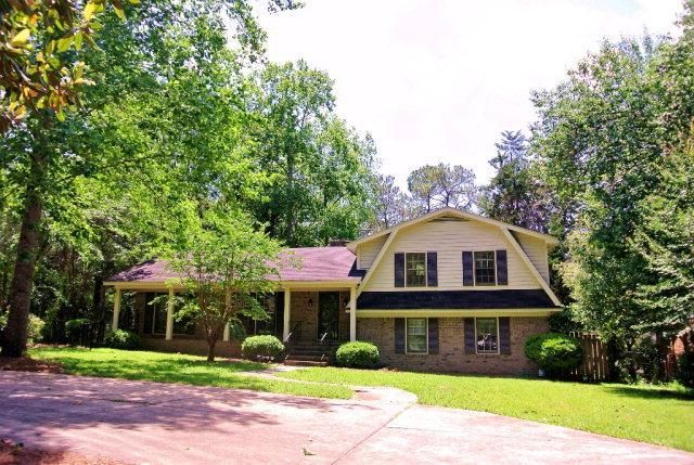 603 n magnolia st albany ga mls 136135 era for Home builders albany ga