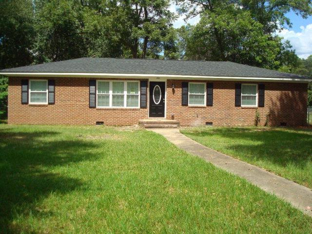2121 colquitt ave albany ga mls 137201 century 21 for Home builders albany ga