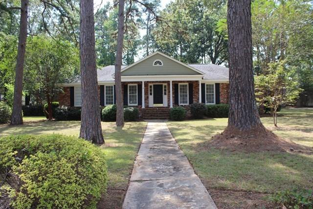 2214 wallington dr albany ga mls 139383 era for Home builders albany ga