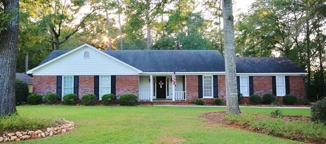 Homes For Sale On West Doublegate Albany Ga