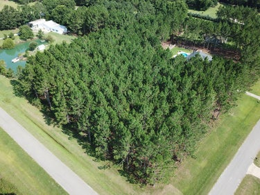 LND located at Lot 2 Brittany Lakes Drive