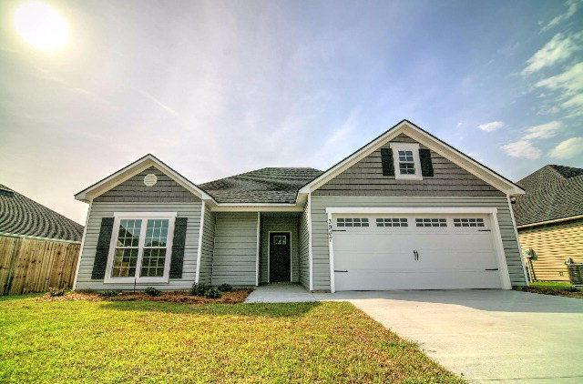 3947 newbury dr valdosta ga mls 110344 era for Custom home builders valdosta ga