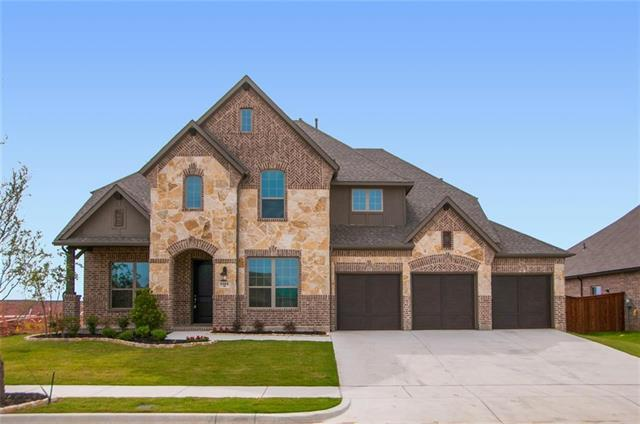 1105 stonewall drive mansfield tx mls 13487449 coldwell banker