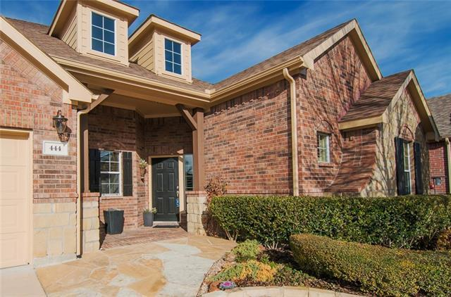 444 Long Cove Dr Fairview Tx Mls 13515397 Ziprealty
