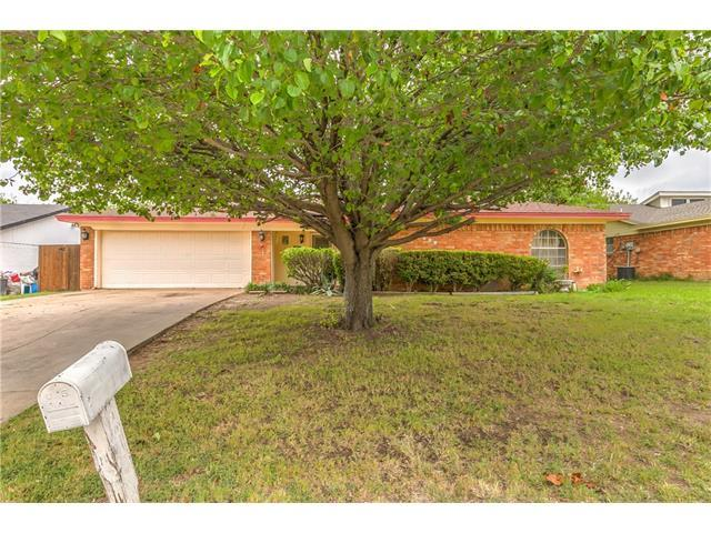 3309 Appomattox Dr Forest Hill Tx Mls 13580962 Better Homes And Gardens Real Estate