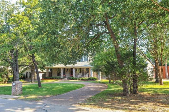 6401 Saddle Ridge Rd Arlington Tx Mls 13584100