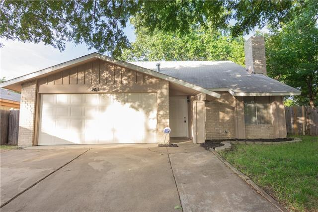 2611 Stoneridge Ct Arlington Tx Mls 13588803 Better