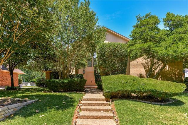 6419 Saddle Ridge Rd Arlington Tx Mls 13591018
